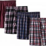 3 paires pour hommes Traditionnel tissé Coton Polyester Short Boxer avec Ceinture Élastique - Disponible en Tailles Petit jusque 5XL de la marque HDUK TM Mens Underwear image 1 produit