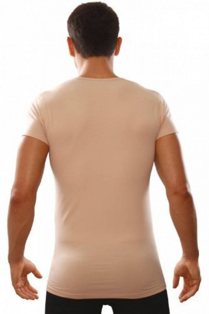 Intro. Avec 4 évaluations et une note de 4.6 étoiles cette maillot de corps  invisible est livré par ALBERT KREUZ ... 0a99ac01dd6c