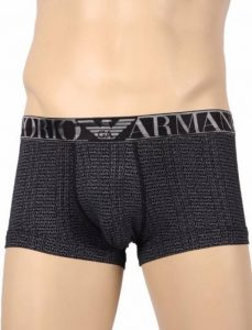 Armani - Boxer - Homme - 111389 27320 de la marque Emporio Armani image 0 produit