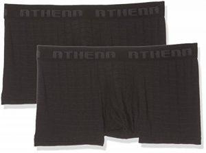Athena, Boxer Homme (lot de 2) de la marque Athena image 0 produit