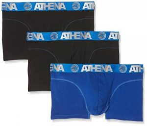 Athena, Boxer Homme (lot de 3) de la marque Athena image 0 produit