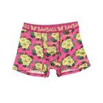 Bawbags 3 Pack Aloha Mens Boxers de la marque New Era image 3 produit