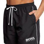 BOSS Hugo Boss Starfish BM - Badeshorts - Uni - Homme de la marque BOSS Hugo Boss image 2 produit
