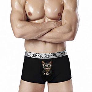 boxer homme avec motif TOP 10 image 0 produit