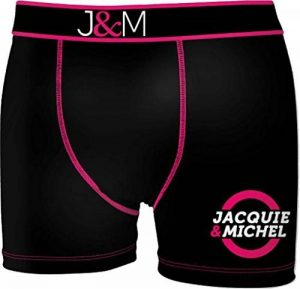 Boxer homme Jacquie et Michel act2 de la marque Jacquie et michel image 0 produit