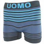 Boxer homme microfibre - Pack X6 de la marque Uomo image 4 produit