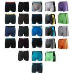 Boxers caleçons respirables en coton pour hommes - sous vêtements Mix Couleur/Style - Lot de 5-7 de la marque Topgoods2016 image 1 produit