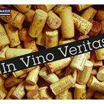 BRUBAKER Porte-bouteille de vin - Chien - Métal - Carte de vœux incluse - Idée cadeau originale - Objet décoratif de la marque Brubaker image 3 produit
