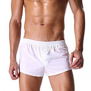 calecon blanc coton homme TOP 14 image 0 produit