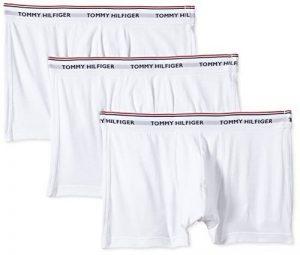 calecon blanc coton homme TOP 2 image 0 produit
