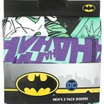 calecon homme batman TOP 11 image 4 produit