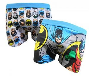 calecon homme batman TOP 5 image 0 produit
