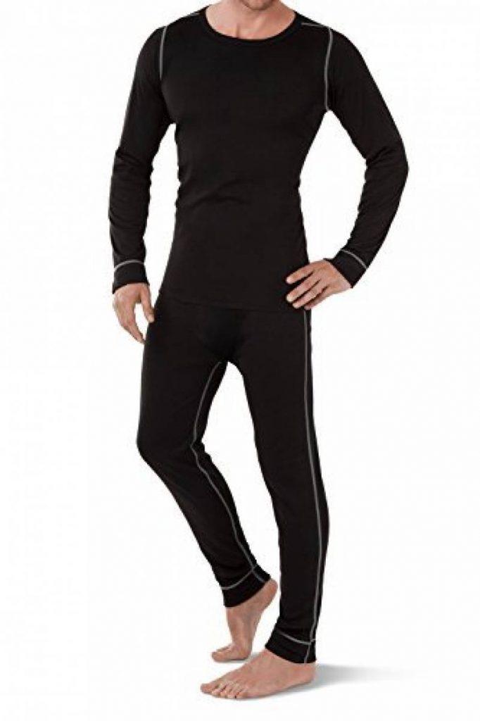 64e98f0ce1016 CFLEX - Ensemble de sous-vêtements thermiques - haut + caleçon qualité  celodoro - technologie POLARDRY - homme - disponible en différents coloris  et tailles ...