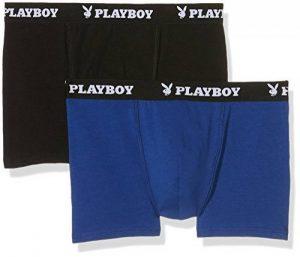 caleçon playboy TOP 2 image 0 produit