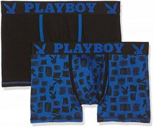 caleçon playboy TOP 7 image 0 produit