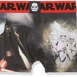caleçon star wars TOP 0 image 1 produit