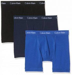 Calvin Klein, Boxer Brief Homme (lot de 3) de la marque Calvin Klein image 0 produit