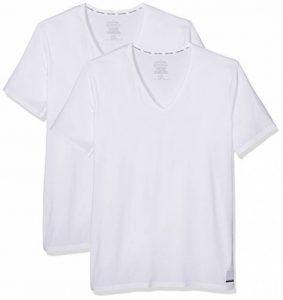 Calvin Klein, T-Shirt Homme (lot de 2) de la marque Calvin Klein image 0 produit
