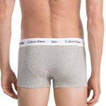 Calvin Klein Underwear - Boxer - Uni - Lot De 3 - Homme de la marque Calvin Klein image 1 produit