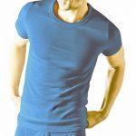 Classic Couche De Base Hommes Thermique T-shirt Manches Courtes Gilet Hiver Sous-vêtement de la marque Socks Uwear® image 1 produit