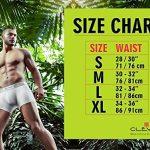 Clever Moda Iolite Thong, Sous-Vêtement Homme. de la marque Clever Moda image 3 produit