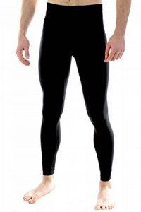 Collants pour Homme performance entraînement pour gym yoga et sport par Sundried® de la marque Sundried image 0 produit