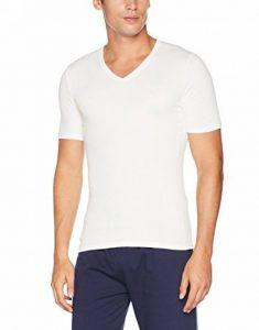 Damart T-Shirt Manches Courtes Thermolactyl Bioactif, Haut Thermique Homme de la marque Damart image 0 produit