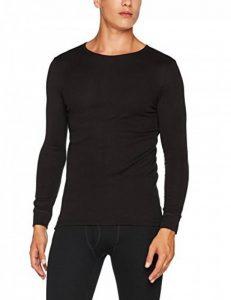 Damart T-Shirt Manches Longues Thermolactyl, Haut Thermique Homme de la marque Damart image 0 produit