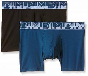 Dim Boxer Homme (lot de 2) de la marque Dim image 0 produit