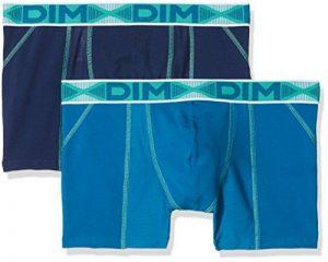 Dim, Boxer Homme (lot de 2) de la marque Dim image 0 produit
