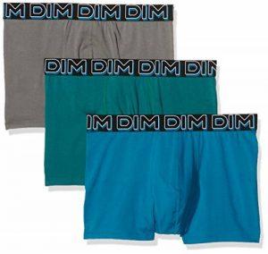 Dim Power Full X3, Boxer Homme, (lot de 3) de la marque Dim image 0 produit