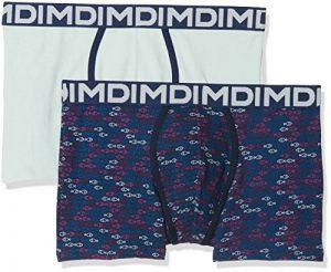 Dim, Shorty Homme (lot de 2) de la marque Dim image 0 produit