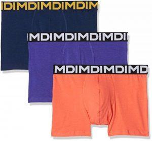 Dim, Shorty Homme (lot de 3) de la marque Dim image 0 produit