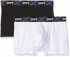 Dim - X-Temp - Boxer - Uni - Lot de 2 - Homme de la marque Dim image 0 produit
