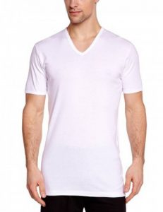 Eminence Pur Coton, T-Shirt Homme de la marque Eminence image 0 produit