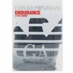 Emporio Armani ARMANI slip homme lot de 2 de la marque Emporio Armani image 1 produit