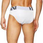 Emporio Armani Underwear 110814cc716, Slip Homme de la marque Emporio Armani Underwear image 1 produit