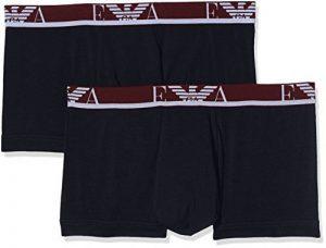 Emporio Armani Underwear Boxer Homme de la marque Emporio Armani Underwear image 0 produit