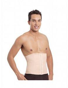 Esbelt - Serre-taille homme ceinture amincissante chair-beige de la marque Esbelt image 0 produit