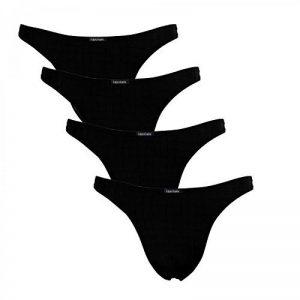 Fabio Farini sexy strings pour homme - en lot de 4 de la marque Fabio Farini image 0 produit