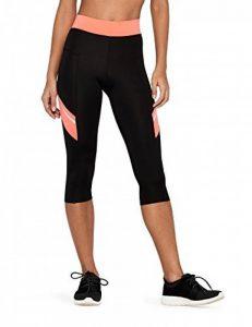 FIND Legging de Sport Court Femme de la marque FIND image 0 produit