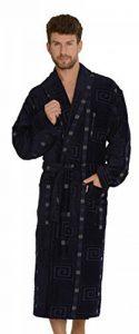 Forex Frottee Peignoir de Bain 100% Coton Homme de la marque Forex image 0 produit