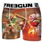 FREEGUN 9 Boxers Homme 9 Motifs De La Photo de la marque Freegun image 2 produit