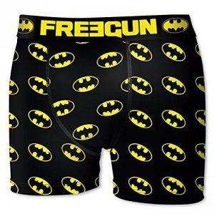 Freegun Boxer homme, BATMAN de la marque Freegun image 0 produit