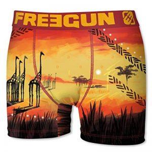 Freegun - Boxer homme de la marque Freegun image 0 produit