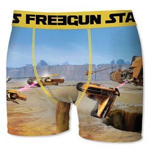 Freegun Boxer Homme Star Wars Racer de la marque Freegun image 0 produit