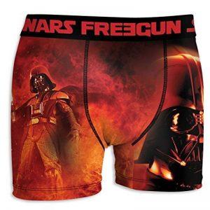 Freegun Boxer Homme Star Wars Vador de la marque Freegun image 0 produit