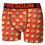 Freegun Boxer, Shorty Homme (lot de 6) de la marque Freegun image 2 produit