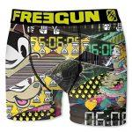 Freegun Boxer, Shorty Homme (lot de 6) de la marque Freegun image 3 produit