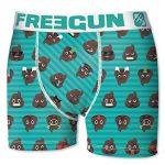 Freegun Boxer, Shorty Homme (lot de 6) de la marque Freegun image 4 produit